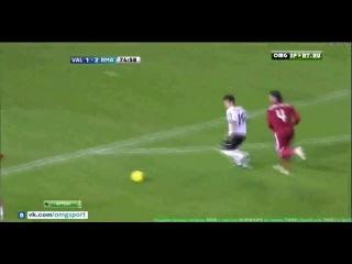 �������� 2 - 3  ���� ������  |La liga 2011/12 | 12 ���